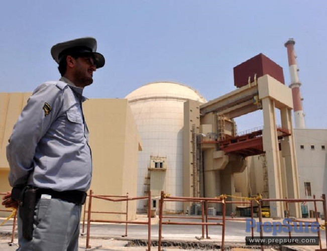 IAEA concluded investigation of Iran's Nuclear Programme