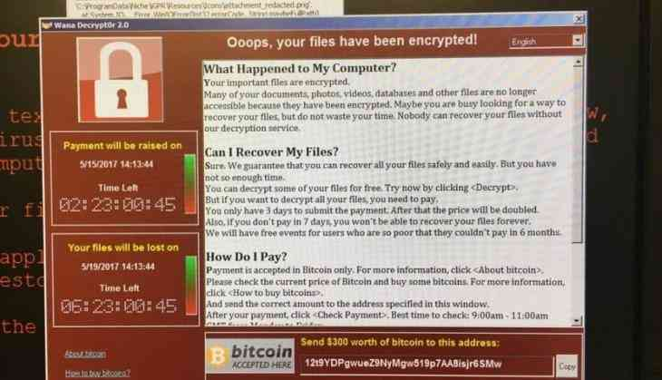 Microsoft patches Windows XP and Server 2003 due to WannaCrypt attacks
